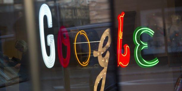 Google supprime volontiers les données que vous voulez voir disparaître... mais en informe les internautes | Reuters
