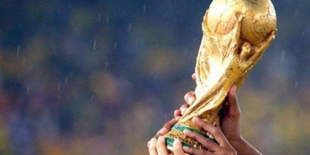 Mondial de l 39 conomie quel pays sera le grand gagnant - Gagnant de la coupe du monde ...