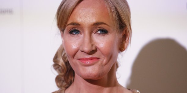 Après les déclarations d'Obama et du patron de BAE Systems, l'auteure britannique JK Rowling a publié un long texte sur son site internet pour expliquer pourquoi elle votait non à l'indépendance de l'Ecosse. | REUTERS