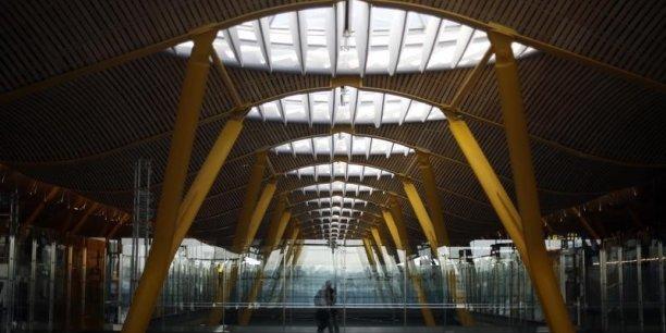 Aena opère en Espagne mais également en Amérique Latine, et sera bientôt majoritaire dans le capital de l'aéroport londonien de Luton.