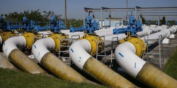 Reprise des négociations sur le gaz ce dimanche