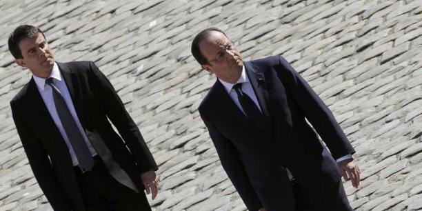 A l'évocation du pacte de responsabilité, ça risque de tanguer pour le Président de la République et le Premier ministre lors de la conférence sociale des 7 et 8 juillet