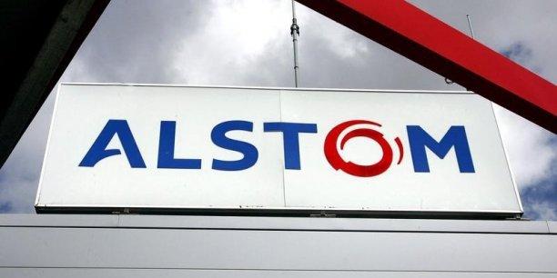 Le dernier mot reviendra à Alstom, qui a annoncé vendredi une réunion de son conseil d'administration d'ici lundi. (Photo : Reuters)