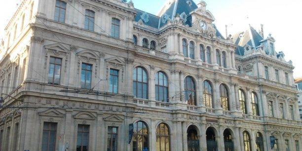 Lections cci m tropolitaine les syndicats patronaux unis for Chambre consulaire lyon