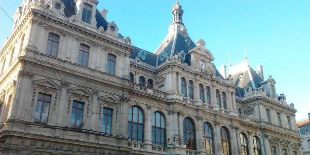 Au siège de la CCI de Lyon on veut refléchir à une CCI métropolitaine