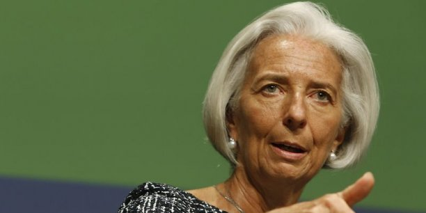 Le FMI assure que la Banque centrale américaine (Fed), qui se réunit mardi et mercredi à Washington pour fixer son cap, doit faire face à de nombreuses zones d'incertitude liées notamment à l'état réel du marché du travail.
