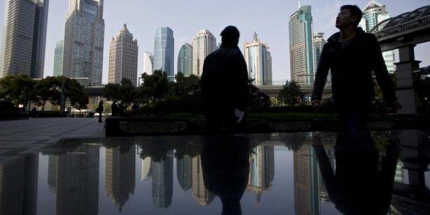 Les Chinois possédant plus de 100 millions de yuans (16 millions de dollars) sont désormais 67.000 dans le pays et sont particulièrement localisés sur Pékin.