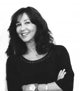 Pascale Cayla, directrice associée de l'Art en direct © Bruno Khoury