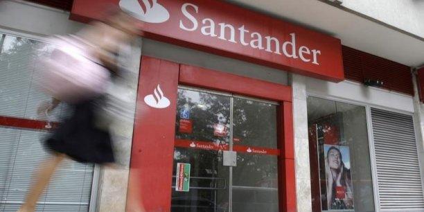 L'évolution du premier semestre montre que Banco Santander a repris le chemin pour retrouver les niveaux de résultats d'avant-crise, avec un rôle déterminant joué par la diversification géographique du groupe, souligne son président, Emilio Botin.