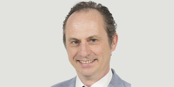 Emmanuel Combe, Professeur des Universités, professeur affilié à ESCP Europe.