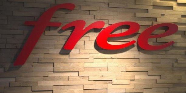 « Free est le deuxième opérateur en termes de recrutement dans le haut débit depuis le début de l'année » insiste le groupe.
