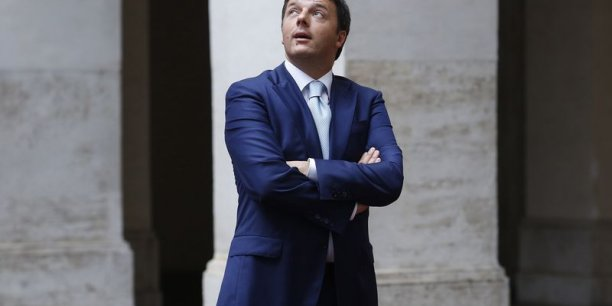 Le président du Conseil italien veut réformer le marché du travail