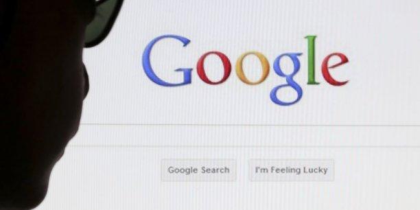 Google optimise largement son impôt en Europe, via l'Irlande. avec
