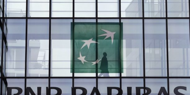 Au-delà des sanctions financières, BNP Paribas a dû, pour apaiser l'ire américaine, faire tomber des têtes. (Photo : Reuters)