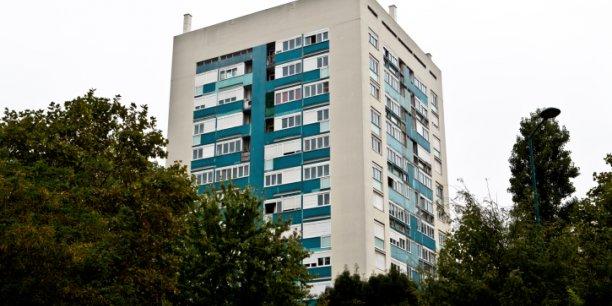 Les coûts de production des logements HLM ont augmenté de 85% en 13 ans