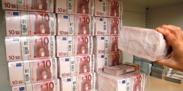 Les prix ont progressé de 0,5 % en zone euro en juin sur un an.