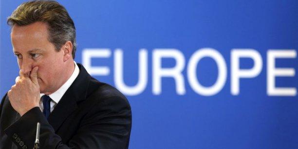Le Royaume-Uni est censé occuper la présidence tournante de l'UE durant la deuxième moitié de 2017.