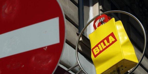 Les 53 magasins italiens achetés par Carrefour n'entreront dans son giron qu'après validation par les autorités financières.