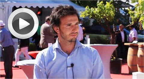 Laurent Calando, fondateur de Samboat