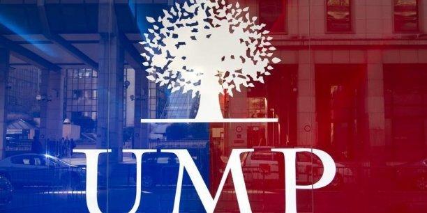 Il apparaît que l'UMP devrait disposer, à horizon 2017, de moyens réajustés pour son action politique, a déclaré la parti dans un communiqué. (Photo: Reuters)