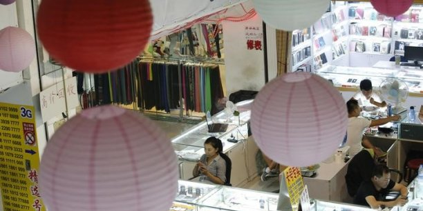 Les investissements chinois à l'étranger, hors secteur financier, ont bondi de 84,9% sur un an en juillet.