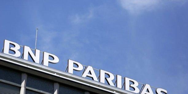 Il est reproché à BNP Paribas d'avoir participé en connaissance de cause, de 1998 à 2005, à une fraude destinée à détourner des garanties de paiement du ministère américain de l'agriculture destinées à des sociétés américaines exportatrices. (Photo: Reuters)