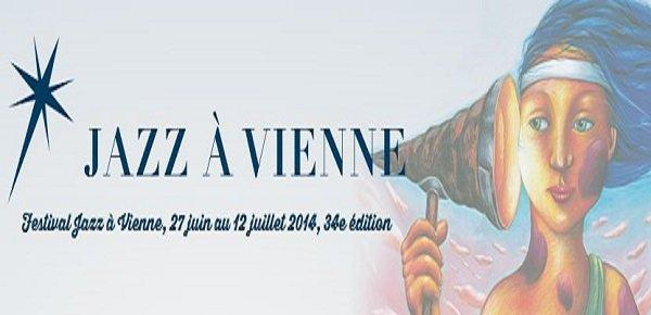Crédits : Jazz à Vienne