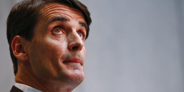Agé de 51 ans, Jean-Baptiste Franssu dirigeait jusqu'à présent son cabinet de conseil en fusions-acquisitions Incipit, basé à Bruxelles. (Photo: Reuters)