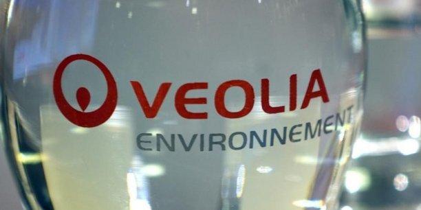 Veolia a enregistré une perte nette de 135 millions d'euros en 2013 ainsi qu'un recul de 4% de son chiffre d'affaires. (Photo: Reuters)