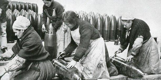 Comment rapatrier les cloches des églises lorsque celles-ci ont été fondues pour être transformées en obus ?