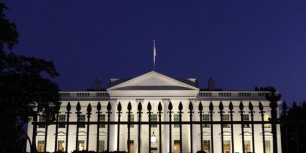 David Recordon devient directeur de l'information technologique à la Maison Blanche.