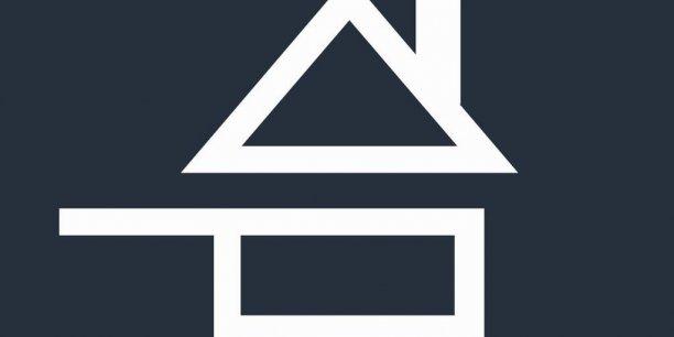 Choisi car quiconque peut facilement le reproduire à la main, le nouveau logo représente une casserole au couvercle en toit de maison. (DR)