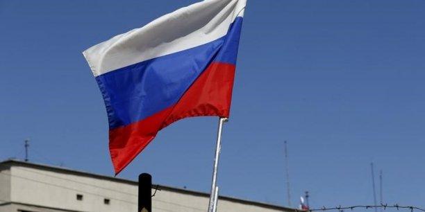 Les Russes sont d'ailleurs une majorité (60%) à estimer que ces sanctions ne concernent réellement que l'élite politique russe, responsable de la prise de décisions. (Photo : Reuters)
