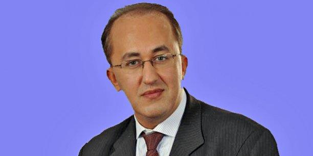 François-Aïssa Touazi, fondateur du think tank CapMena.