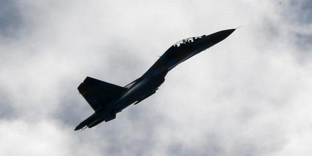 Un appareil militaire russe provoque un incident dans le ciel de Malmö en Suède