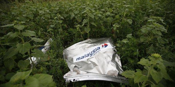 Le Premier ministre malaisien Najib Razak a indiqué que la route avait été déclarée sûre par l'organisation internationale de l'aviation civile. (Photo : Reuters)