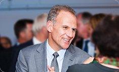 Dave Lewis, ancien dirigeant de la division Royaume Uni d'Unilever prendra les commandes de Tesco en octobre 2014. (Photo : Unilever)
