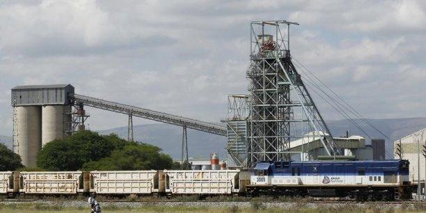 Les mines seront beaucoup mieux entre les mains d'un nouveau propriétaire qui pourra fournir l'attention et le capital nécessaires pour assurer à ces exploitations un avenir fructueux et à long terme, a expliqué l'américain dans un communiqué. (Photo : Reuters)