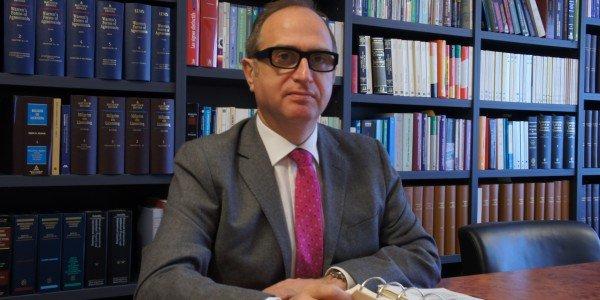 Selon Arthur Flieger, la responsabilité dans le crash du Boeing incombe aux autorités aériennes ukrainiennes (Photo: FliegerLaw.com)