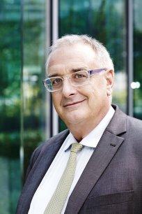 Hervé Guillou est le nouveau PDG de DCNS
