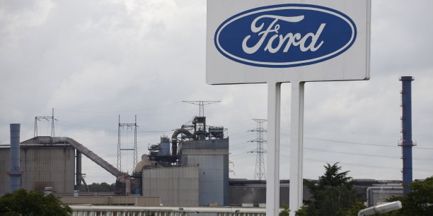 L'usine de Genk en Belgique va fermer