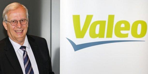 A l'issue de l'opération, Bpifrance conservera 1,7% du capital et 3,2% des droits de vote de Valeo. La banque indique vouloir rester actionnaire du groupe.