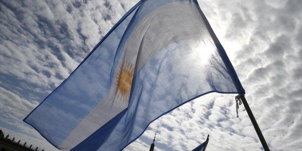 La justice américaine réclame que l'Argentine rembourse 1,3 milliards de dollars aux fonds vautours. (photo : Reuters)