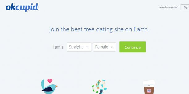 Site de rencontre okcupid