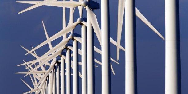 Total investit dans l 39 olien am ricain for Mini eolienne pour particulier
