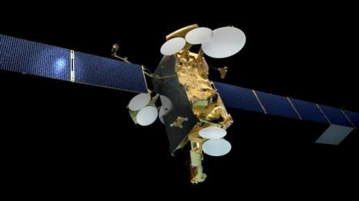 Airbus Space Systems gagne son deuxième satellite qui utilisera la propulsion électrique pour sa mise à poste sur l'orbite géostationnaire
