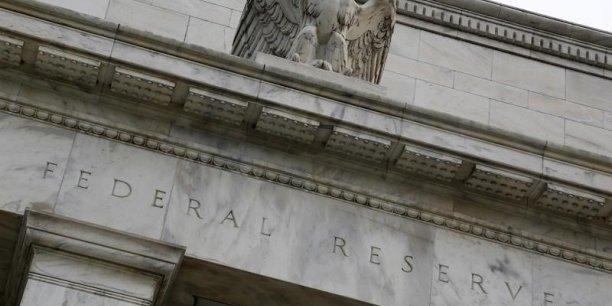 Les bons du trésor américains ont attiré moins d'investisseurs en juin.