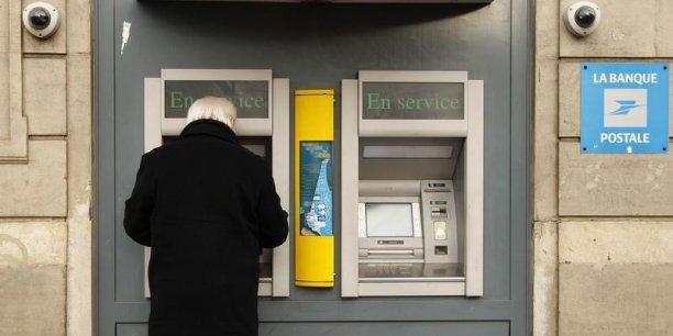 L'an dernier, les principales banques européennes auraient fermé ou cédé 5 300 agences.