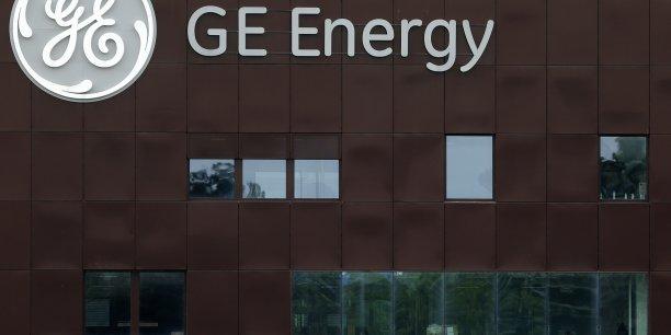 General Electric a engrangé 5,2 milliards de dollars de recettes en Afrique l'an dernier. (Photo Reuters)