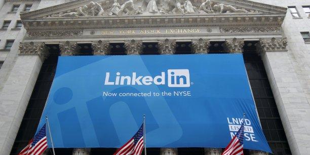 Linkedin a versé 3,3 millions de dollars d'émoluments et 2,5 millions de dollars de dommages et intérêts à d'anciens salariés pas assez payés pour leurs heures supplémentaires.